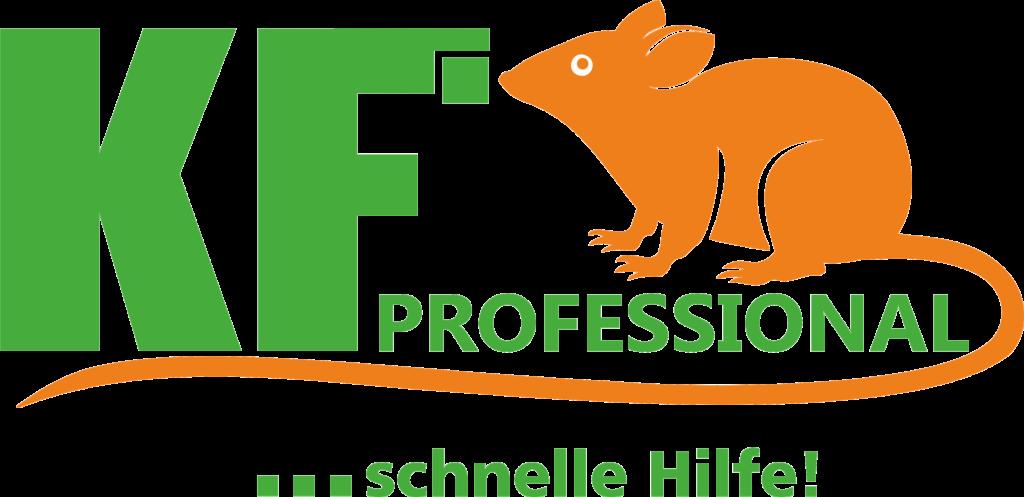KF Professional Firmenlogo Vektorgrafik